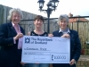 Fundraising from Dumfries